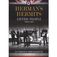 Herman's Hermits - Listen people